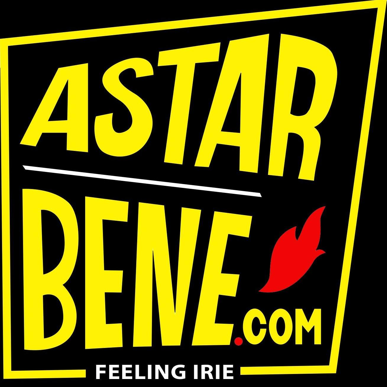 astarbene_reggae_radio_show