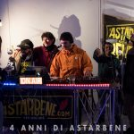 4th B-BASH astarbene 2019 chiringuito